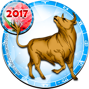 Taurus Horoscope for July 2017