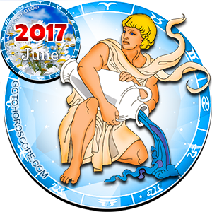 Daily Horoscope for Aquarius for June 10, 2017