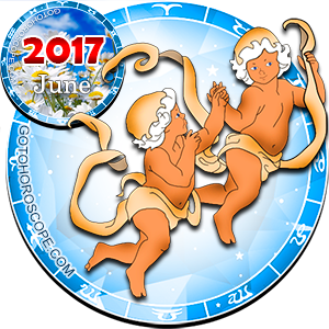 2017 June Horoscope Gemini for the Rooster Year