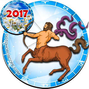 2017 June Horoscope Sagittarius for the Rooster Year