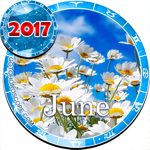 June 2017 Horoscope
