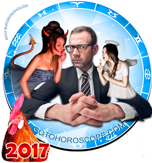2017 Good & Bad days Horoscope for 12 Zodiac Sign