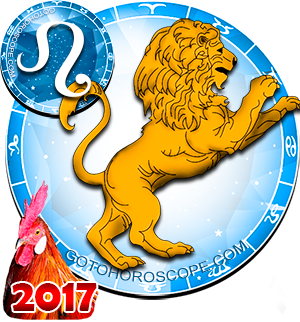 2017 Horoscope Leo