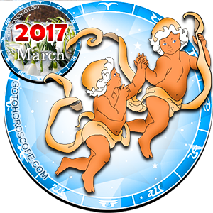 Daily Horoscope for Gemini for March 21, 2017