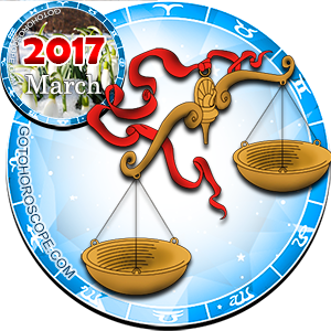 Daily Horoscope for Libra for March 13, 2017