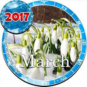 March 2017 Horoscope