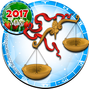 Daily Horoscope for Libra for May 12, 2017