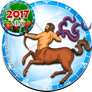 Daily Horoscope for Sagittarius for May 13, 2017
