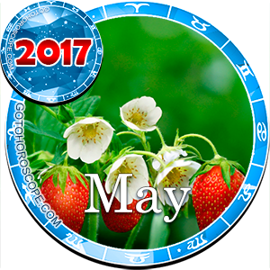 Monthly May 2017 Horoscope