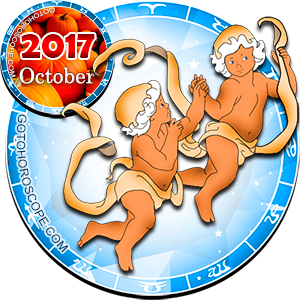 Daily Horoscope for Gemini for October 17, 2017