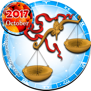 Daily Horoscope for Libra for October 27, 2017