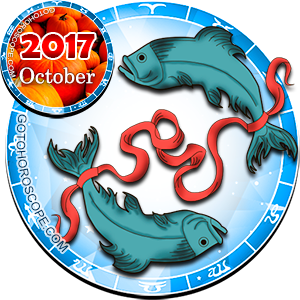 Daily Horoscope for Pisces for October 13, 2017