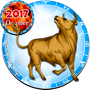 Taurus Horoscope for October 2017