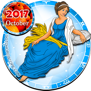 Virgo Horoscope for October 2017