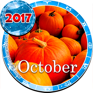 October 2017 Horoscope