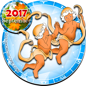 2017 September Horoscope Gemini for the Rooster Year