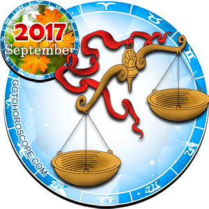 2017 September Horoscope Libra for the Rooster Year