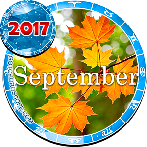 September 2017 Horoscope