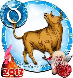 2017 Love Horoscope for Taurus Zodiac Sign