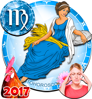 2017 Health Horoscope for Virgo Zodiac Sign