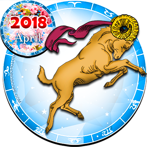 2018 April Horoscope Aries for the Dog Year