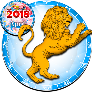 2018 April Horoscope Leo for the Dog Year