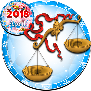 2018 April Horoscope Libra for the Dog Year
