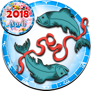 2018 April Horoscope Pisces for the Dog Year