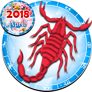 2018 April Horoscope Scorpio for the Dog Year