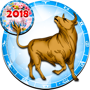 2018 April Horoscope Taurus for the Dog Year
