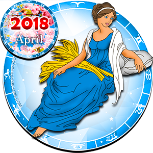 2018 April Horoscope Virgo for the Dog Year
