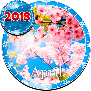Horoscope for April 2018