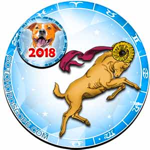 2018 Video Horoscope for Aries Zodiac Sign