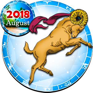 Aries Horoscope for August 2018