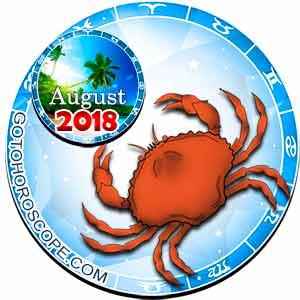 Cancer Horoscope for August 2018