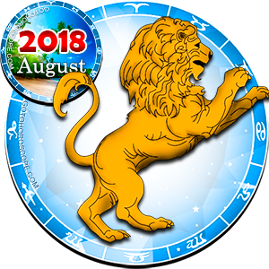 Leo Horoscope for August 2018