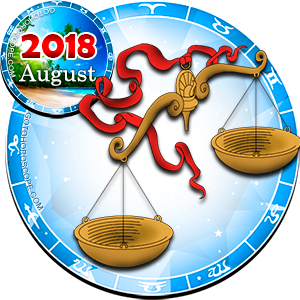 Libra Horoscope for August 2018
