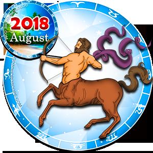 Sagittarius Horoscope for August 2018