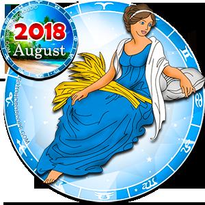 Virgo Horoscope for August 2018