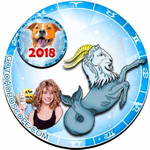 2018 Money Horoscope for Capricorn Zodiac Sign