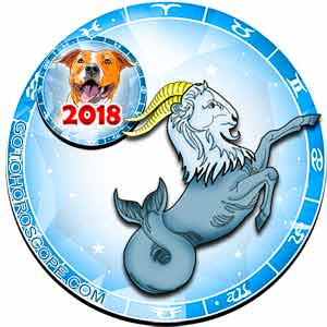 2018 Video Horoscope for Capricorn Zodiac Sign