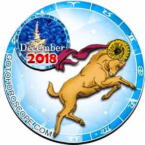 Aries Horoscope for December 2018