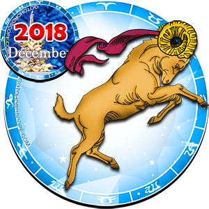 2018 December Horoscope Aries for the Dog Year