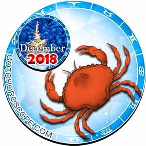 Cancer Horoscope for December 2018