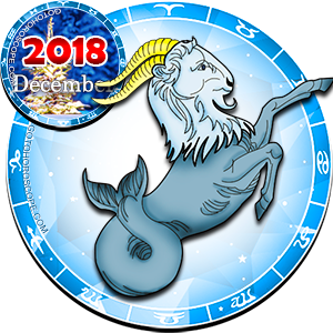 2018 December Horoscope Capricorn for the Dog Year