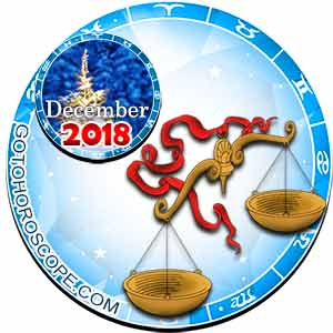 Libra Horoscope for December 2018