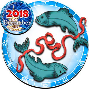 2018 December Horoscope Pisces for the Dog Year