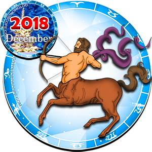 2018 December Horoscope Sagittarius for the Dog Year