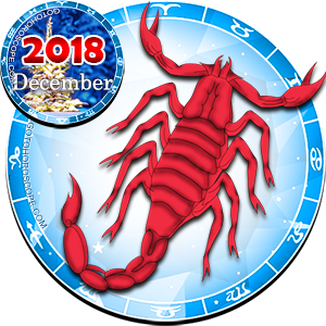 2018 December Horoscope Scorpio for the Dog Year