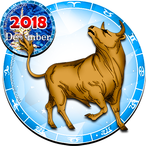 2018 December Horoscope Taurus for the Dog Year